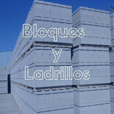 Bloques y Ladrillos